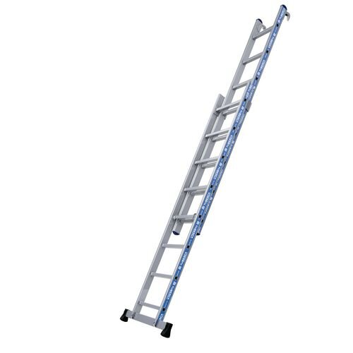 Platinium 300 Push-Up Ladder 2X18