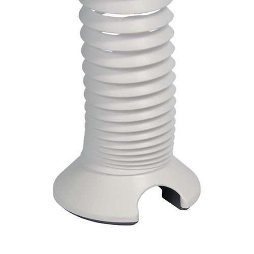 Elev8 2 Spiral Cable Spin In White