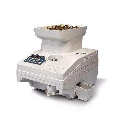 Safescan 1550 Coin Counter