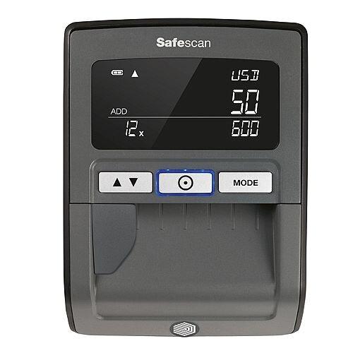Safescan 185-S Automatic Multi-direction Counterfeit Detector 112-0575