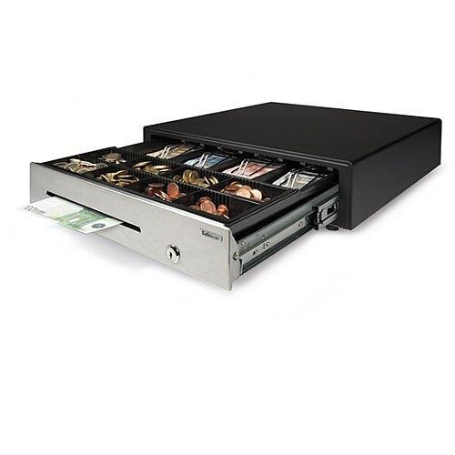 Safescan HD-4141S Heavy-Duty Cash Drawer