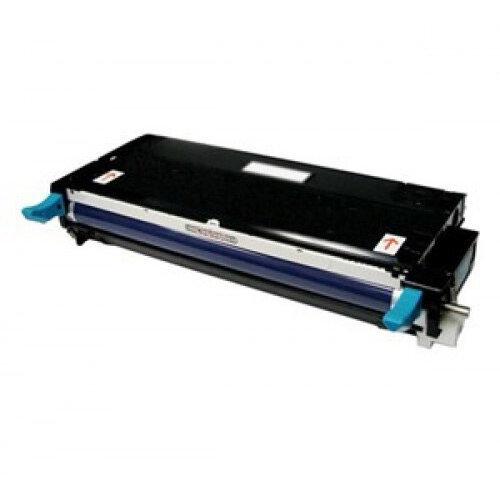 Compatible Xerox 113R00723 Cyan 6000 Page Yield Laser Toner Cartridge
