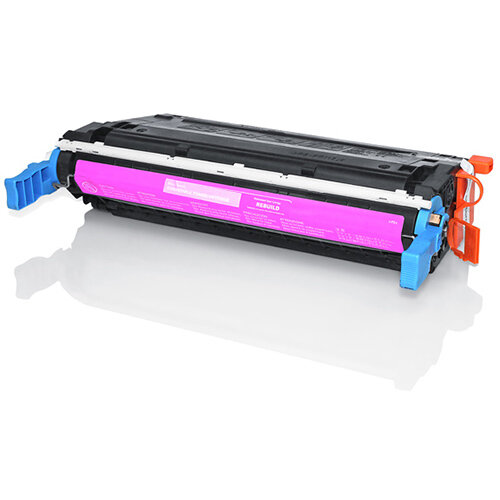 Compatible HP C9723A 641A Magenta 8000 Page Yield Laser Toner Cartridge