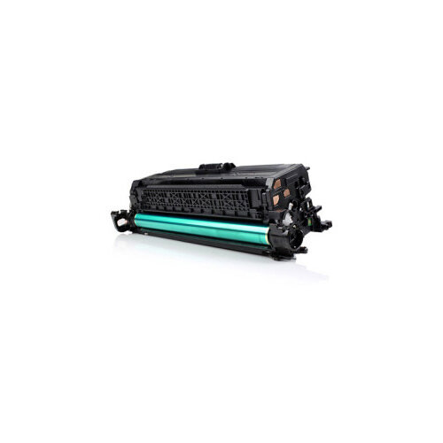 Compatible HP CE264X Black 17000 Page Yield Laser Toner Cartridge