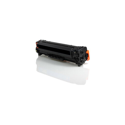 Compatible HP CE410X 305A Black 4000 Page Yield Laser Toner Cartridge