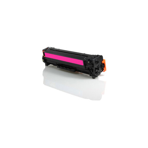 Compatible HP CE413A 305A Magenta 2600 Page Yield Laser Toner Cartridge