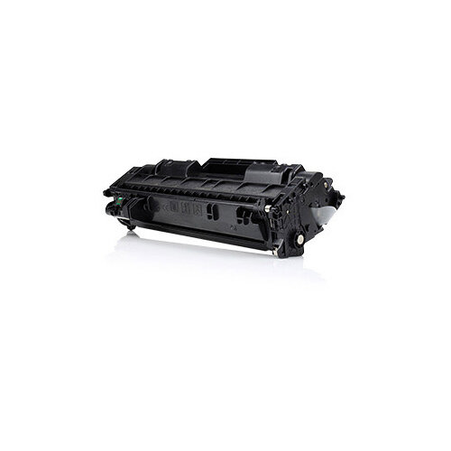 Compatible HP CF280A 2700 Page Yield Laser Toner Cartridge