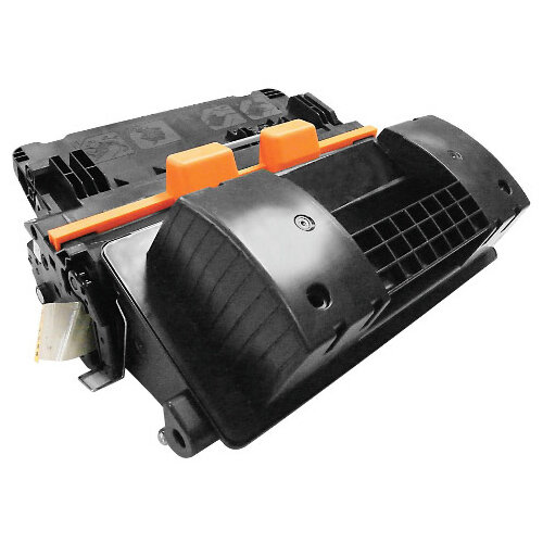 Compatible HP CF281X 81X Black 25000 Page Yield Laser Toner Cartridge