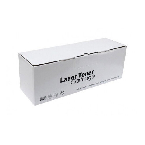 Compatible HP CF542X 203X Yellow 2500 Page Yield Laser Toner Cartridge
