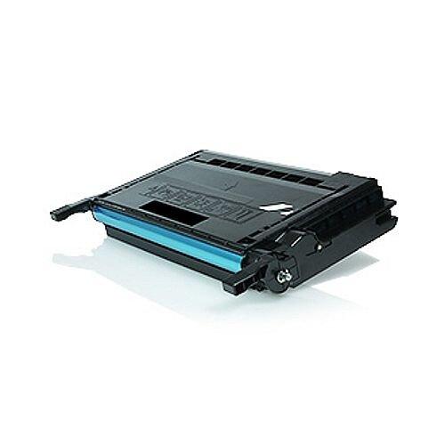 Compatible Samsung CLT-K5082L Laser Toner Cartridge Black