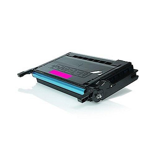 Compatible Samsung M5082L Magenta Toner Cartridge