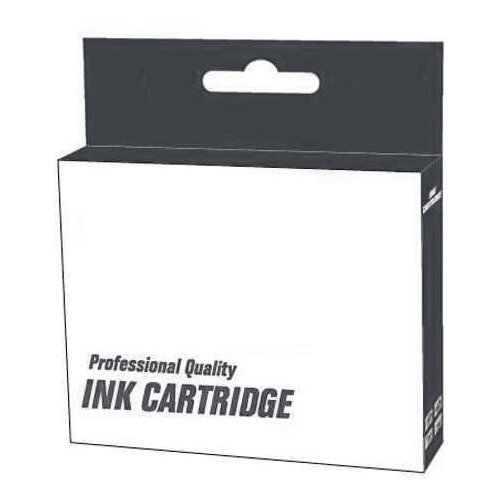 Compatible HP 981X L0R12A Black High Yield 11000 Page Yield Ink Cartridge