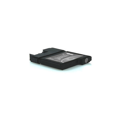 Compatible Brother LC1100BK / LC980 Black >450 each Page Yield Ink Cartridge