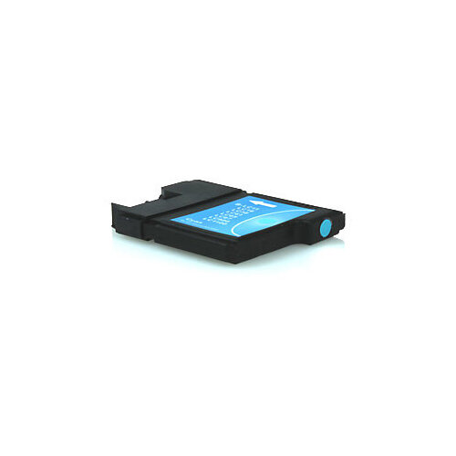 Compatible Brother LC1100 / LC980 Cyan 10.6ml 300 Pages Ink Cartridge