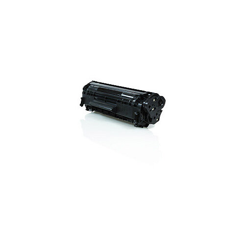 Compatible HP Q2612X / Canon FX10 3000 Page Yield Laser Toner Cartridge