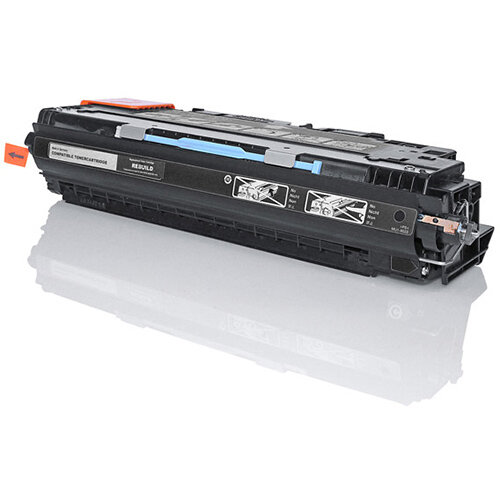 Compatible HP Q2670A Black 6000 Page Yield Laser Toner Cartridge