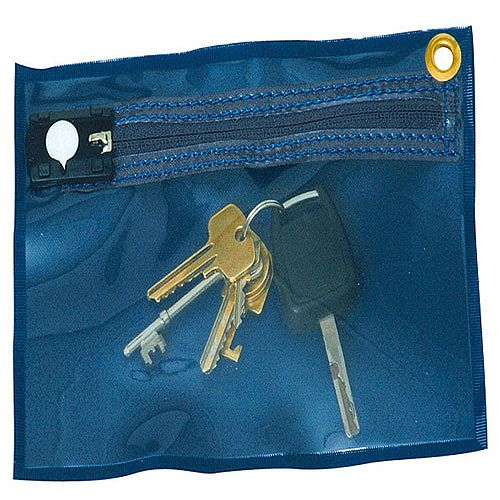 Go Secure Security Key Wallet 230x152mm (Pack fof 1) KW1