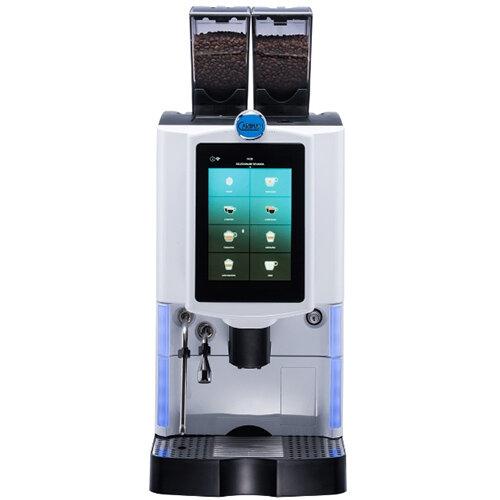 Carimali Optima Ultra Bean to Cup Coffee Machine - 250-350 Cups Per Day