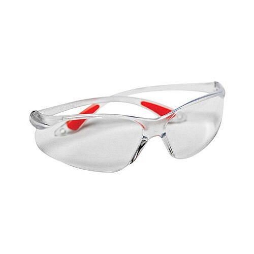 Premium Clear Safety Glasses