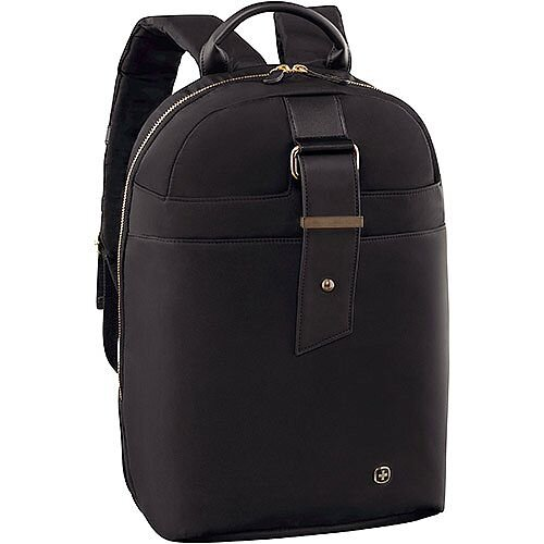 Wenger 16in Alexa Womens Laptop Backpack with Tablet Pocket 601376