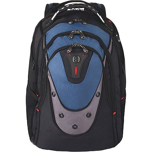 Wenger Ibex 17in Laptop Backpack 600638