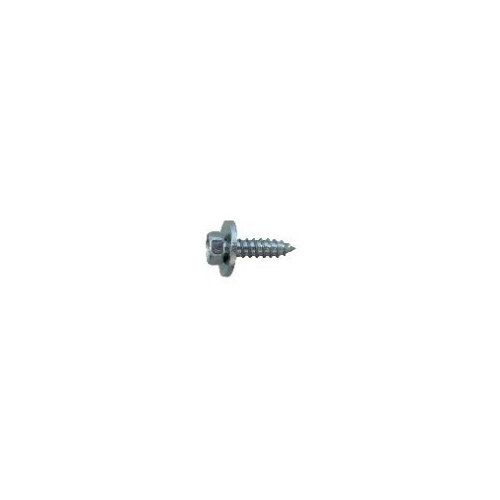 Wurth Combi Hexagon Tapping Screw With Captive Washer - SCR-HEX-WSH15-C-WS8-(A2K)-5,5X19 Ref. 0129085519 PACK OF 100