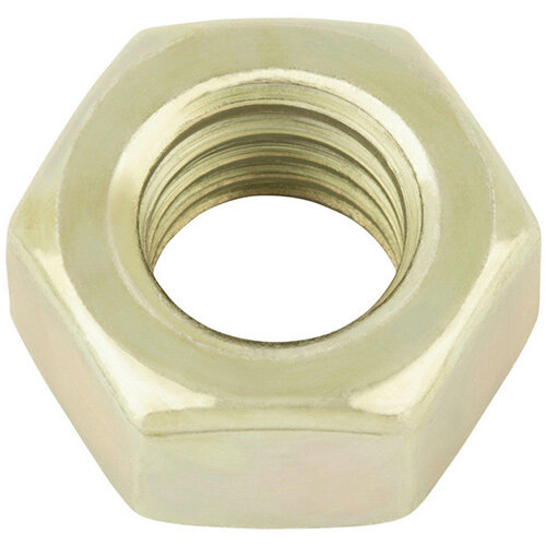 Wurth Hexagon Nut With Fine Thread - Nut-HEX-DIN934-I8I-WS19-(A2C)-M12X1,25 Ref. 0317012125 PACK OF 50