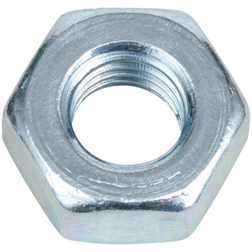 Wurth Hexagon Nut With Fine Thread - Nut-HEX-DIN934-I8I-WS17-(A2K)-M10X1,0 Ref. 031710 1 PACK OF 100