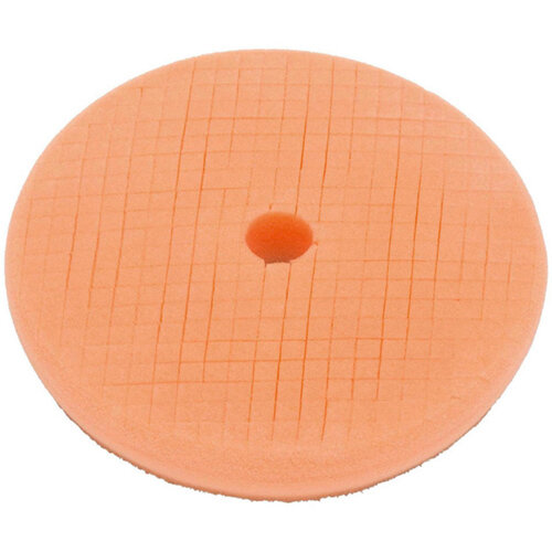Wurth Polishing Pads - POLPAD-ORANGE-SOFT-D170X30MM Ref. 0585026170 PACK OF 2