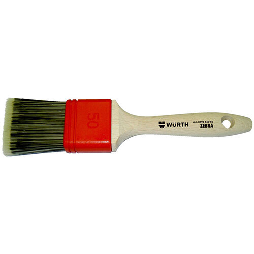 Wurth Paint Brush - FL/PLAINBRSH-Thickness12-VOC-MIX-SZ25 Ref. 069365025