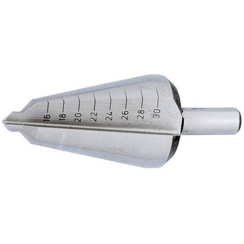 Wurth Sheet Metal Conical Drill Bit HSS - SHTMETCONIDRL-HSS-SZ3-(D16-30,5MM) Ref. 069402430