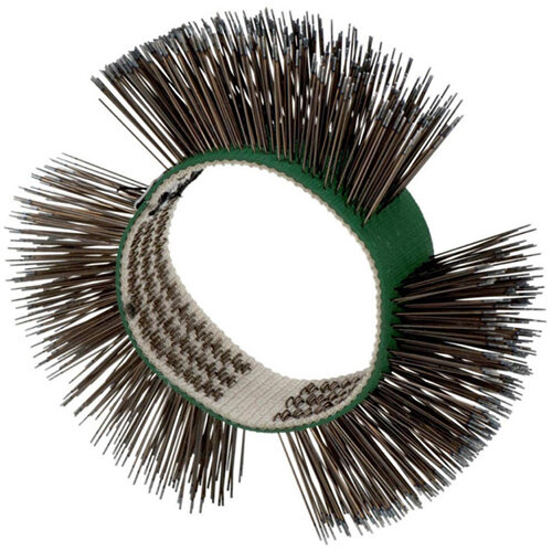Wurth Brush Belt, Fine - AY-BRUSH-PGP-FINE-DBS3500-L23MM Ref. 07033503 PACK OF 5