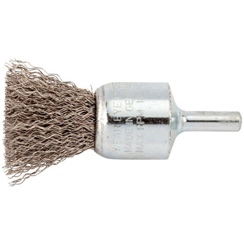 Wurth End Brush - CENTFBRSH-23X0,3-S6 Ref. 071469 201