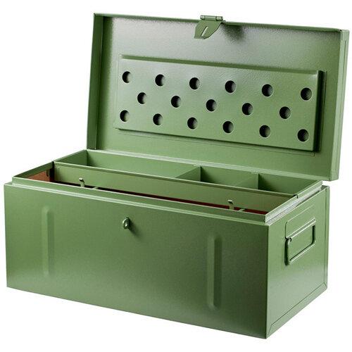 Wurth Tool Case - TLBOX-SHEETSTEEL-L670MM Ref. 071593 170
