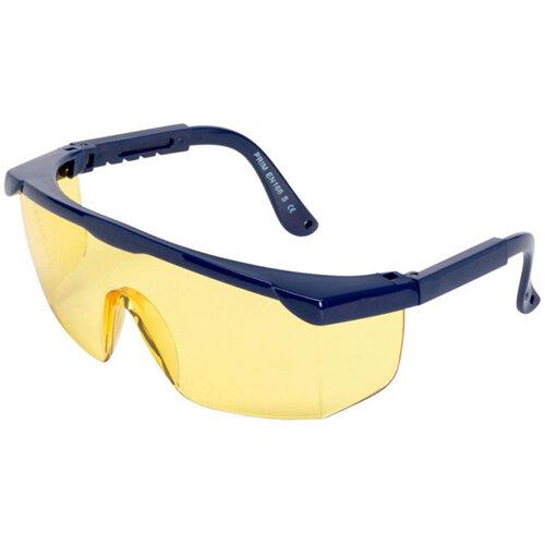 Wurth Contrast Goggles, Yellow - SAFEGOGL-UV-LEAKSEARCH-Yellow-EN166 Ref. 0764000103