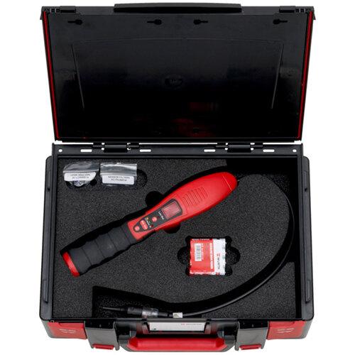 Wurth Electronic Refrigerant Leak Detector - LKDET-SET-CAR-HALOGEN-REFRIGERANT Ref. 0764000700