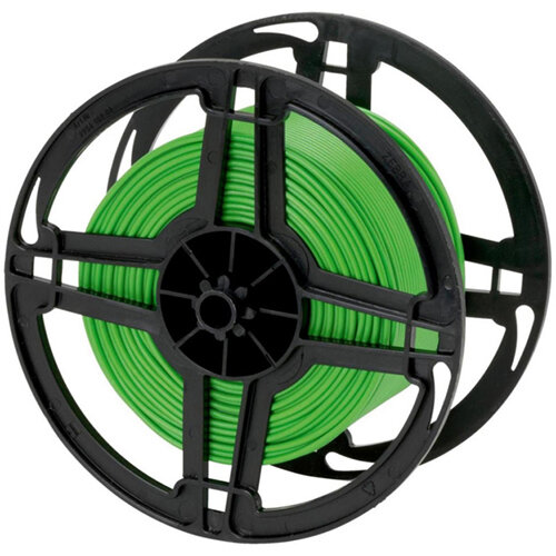 Wurth Vehicle Line FLRY - VEHCBL-FLRY-REEL-GREEN-0,5SMM Ref. 07700504 PACK OF 100