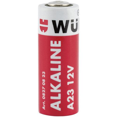 Wurth Battery Alkaline Manganese 12 V - RDCLL-REMOTECONTROL-V23GA-12V Ref. 082708 23 PACK OF 10
