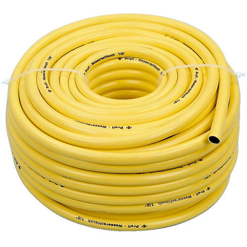 Wurth Water Hose Professional - WTRHOSE-PVC-3/4IN-50M Ref. 0886001210 PACK OF 50
