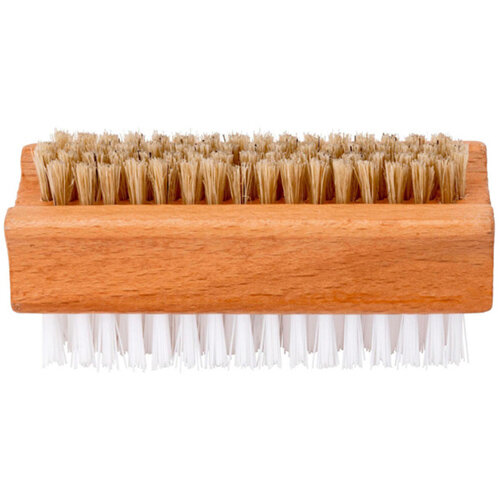 Wurth Hand and Nail Brush - HND/NLBRSH-WO-L93MM Ref. 0891350510 PACK OF 5