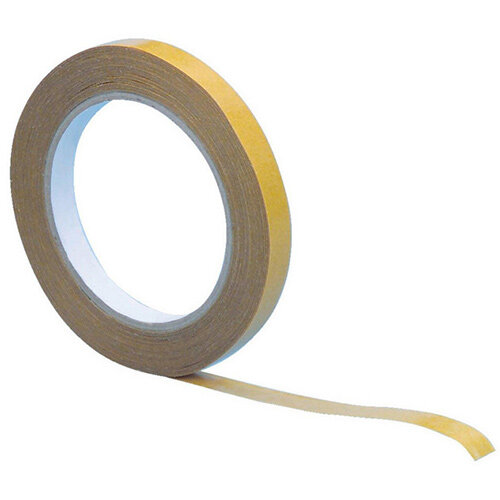 Wurth Double-sided Adhesive Tape - FSTNGTPE-DB-DK23-12MMX25M Ref. 08945004 PACK OF 3