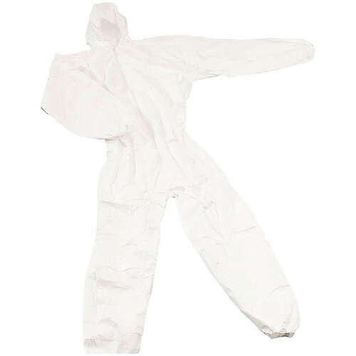 Wurth TYVEK Protective Suit Classic Xpert - PROTSUIT-TYVEK-CLASSIC-XPERT-XL Ref. 0899020124 PACK OF 5