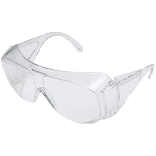 Wurth Polycarbonate Safety Goggles - SAFEGLS-Polycarbonate Ref. 0899102230