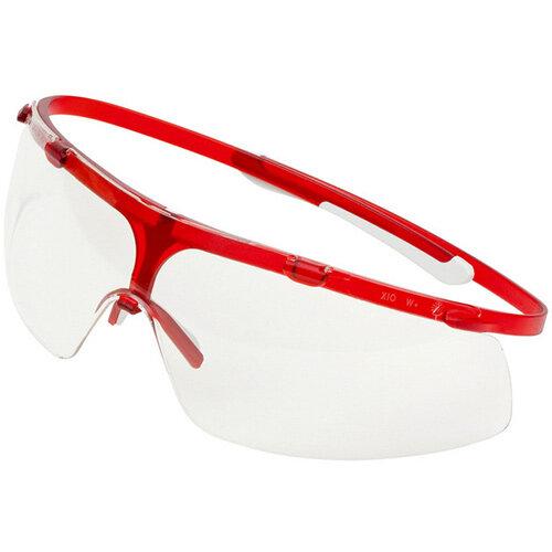 Wurth LIBRA Safety Goggles - SAFEGLS-LIBRA-CLEAR Ref. 0899102270