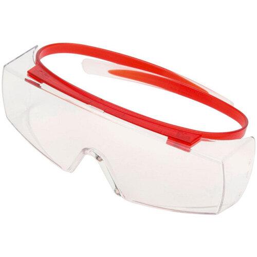 Wurth Safety Goggles LIBRA - SAFEGLS-LIBRA-OVERSPEC-CLEAR Ref. 0899102275