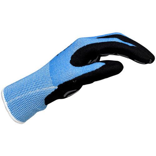 Wurth Cut Protection Glove TigerFlex W-230 Level C - CUTPROTGLOV-TIGERFLEX-(LEVEL C)-SZ9 Ref. 0899451359 PACK OF 6