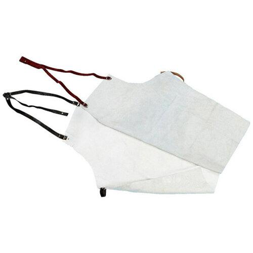 Wurth Welder's apron, Split leather - WELDCLTH-WELDERSAPRON-CRACKLEATHER Ref. 0984312