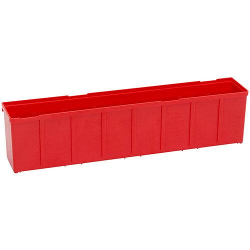Wurth System Box - SYSBOX-8.1.2.-RED Ref. 5581036011