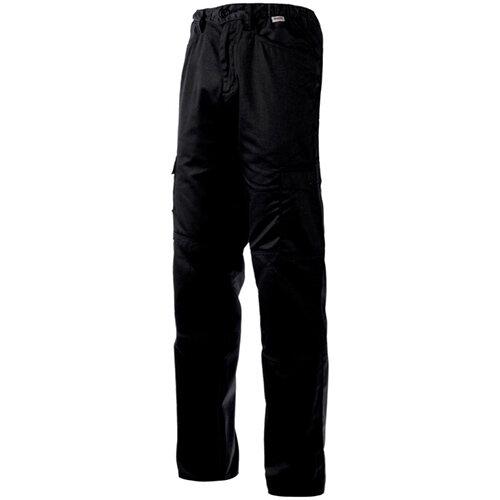 Wurth Ladies Cargo Trousers Black Size 44R Ref. M003171044