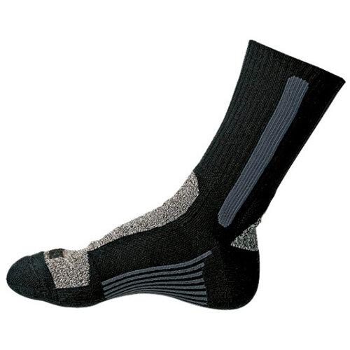 Wurth Socks - Work Socks Black 47-50 Ref. M051027008